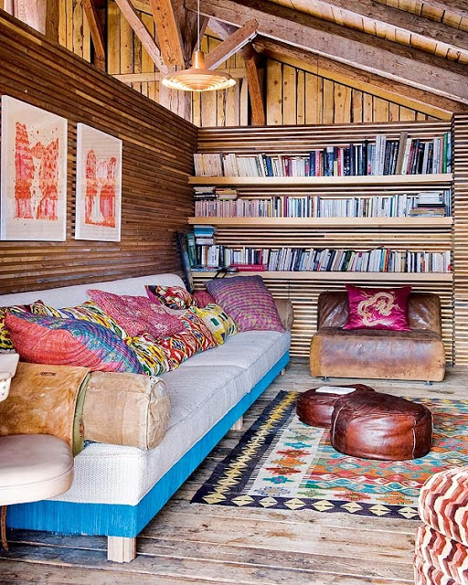 dar amina casa de madeira