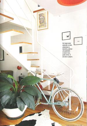 casa claudia bicicletas