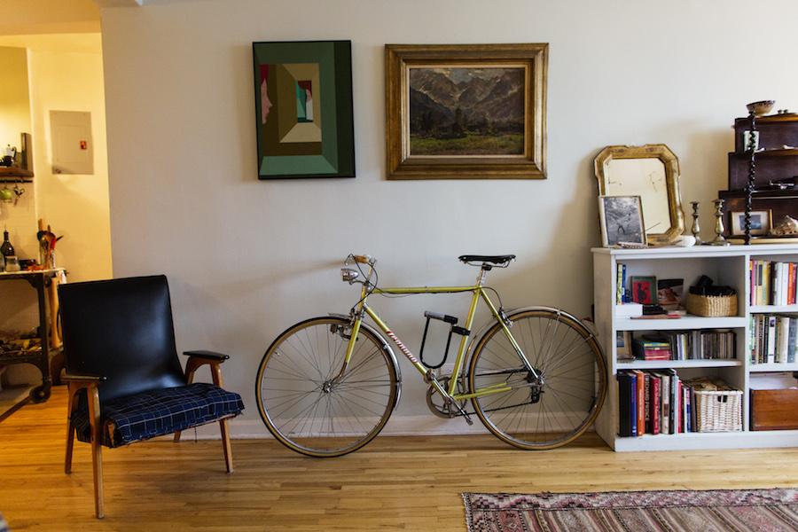 bicicletas mes caprices belges.,