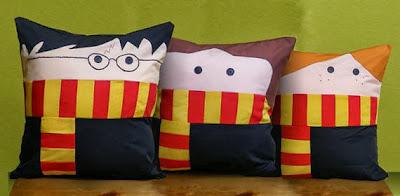 almofadas baldosas amarillas