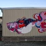 titi freak grafite