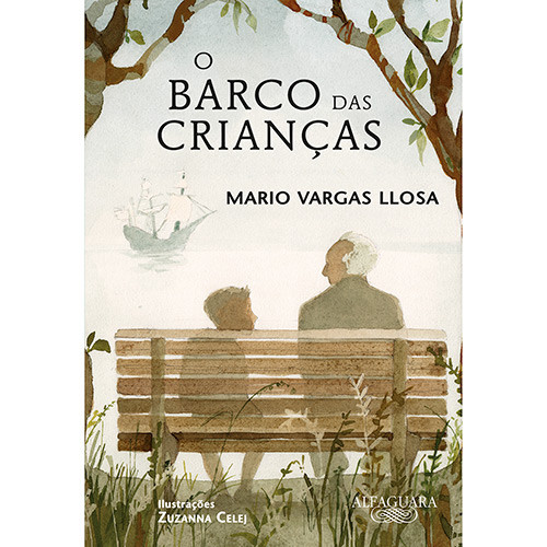 O barco das crianças - Mario Vargas Llosa