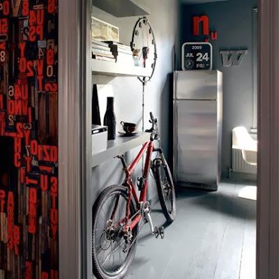 london duplex4 biciletas french by design