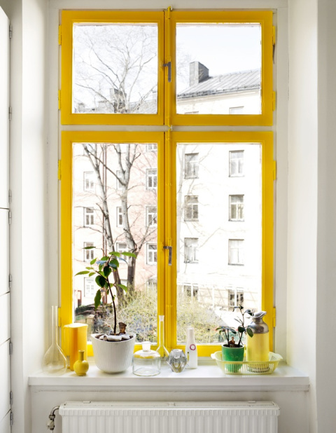 decocrush-wall amarelo