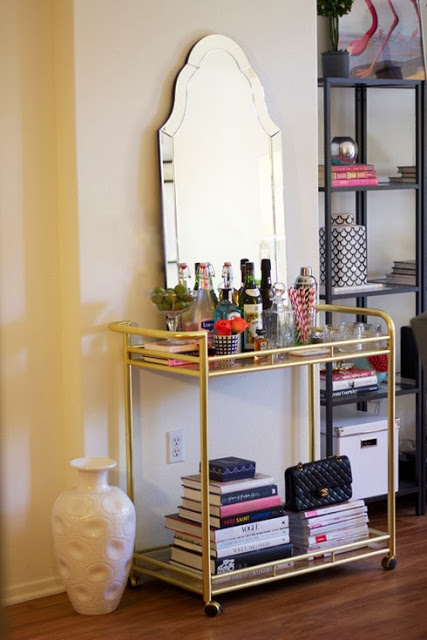 BarCart2 made by