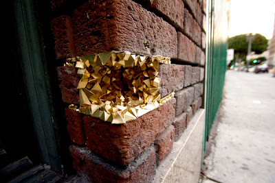 Geode-Street-Art-Project-1 vintage and