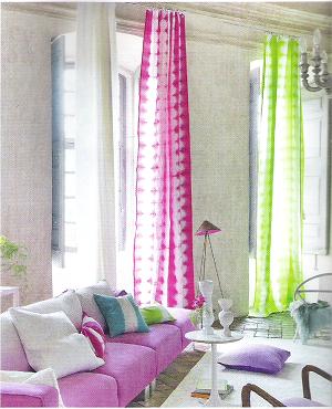 cortinas casa e jardim