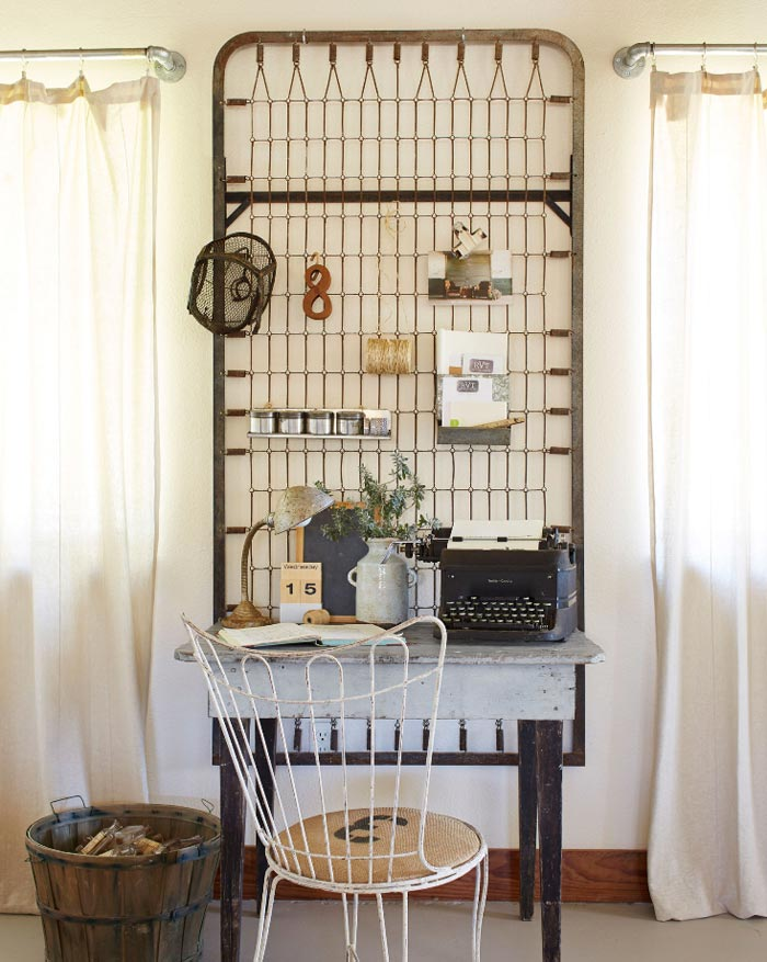 Vintage and Chic