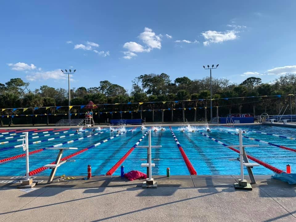 Complimentary Swim Test