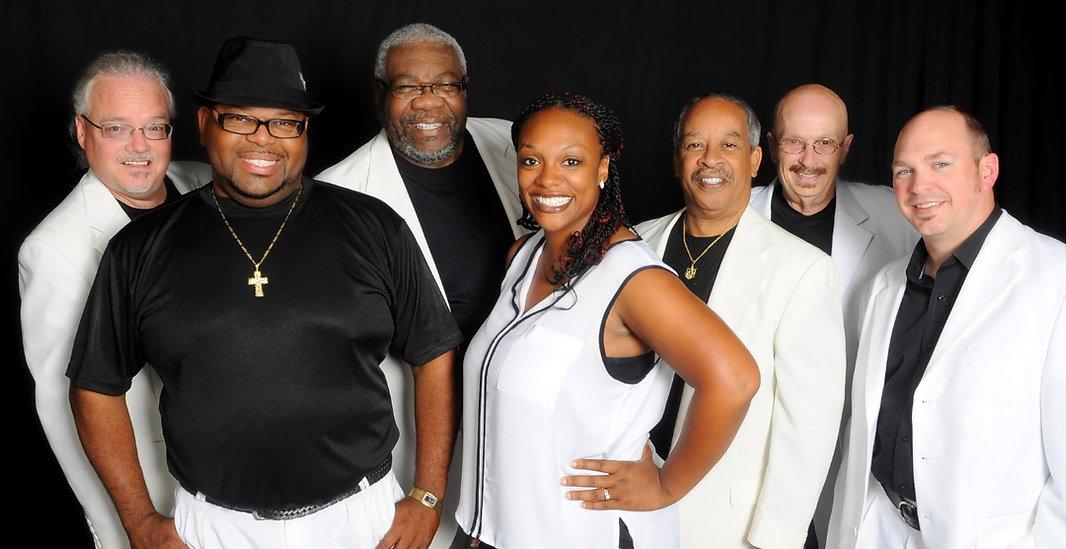 Santa Cruz Band Members