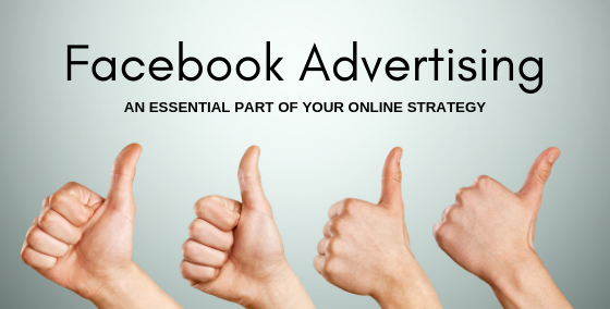 Facebook Advertising: An Essential Part of Your Online Strategy
