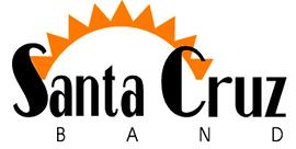 Santa Cruz Band logo
