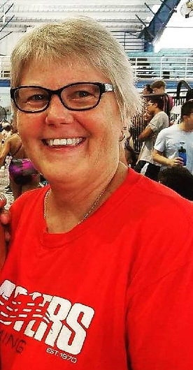 Coach Diane Bartlett