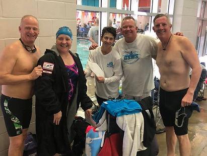 Grand Strand Swim Team