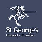 St. George's University of London Logo