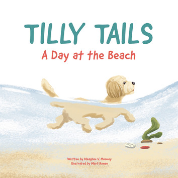 Tilly Tails Book