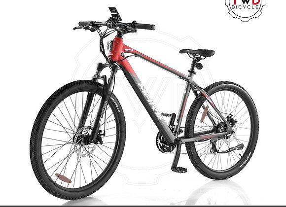 TWD MARS 48 MTB City Hybrid Ebike. LTA Approved PAB