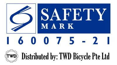 Safetymark TWD