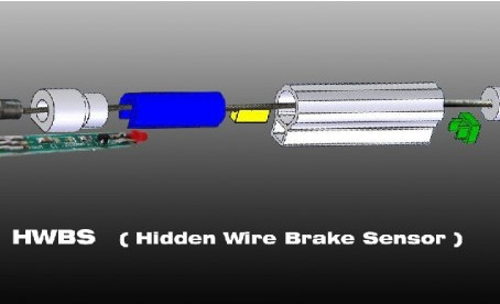 Do you need an e-brake?