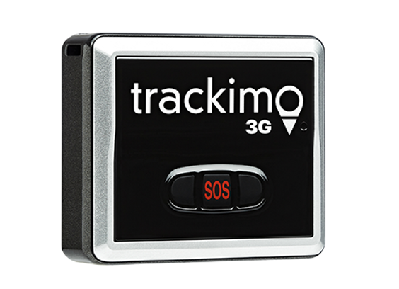 TRACKIMO WORLDWIDE AUTOROAM GPS TRACKING
