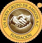 Logo Fundacion UBGA