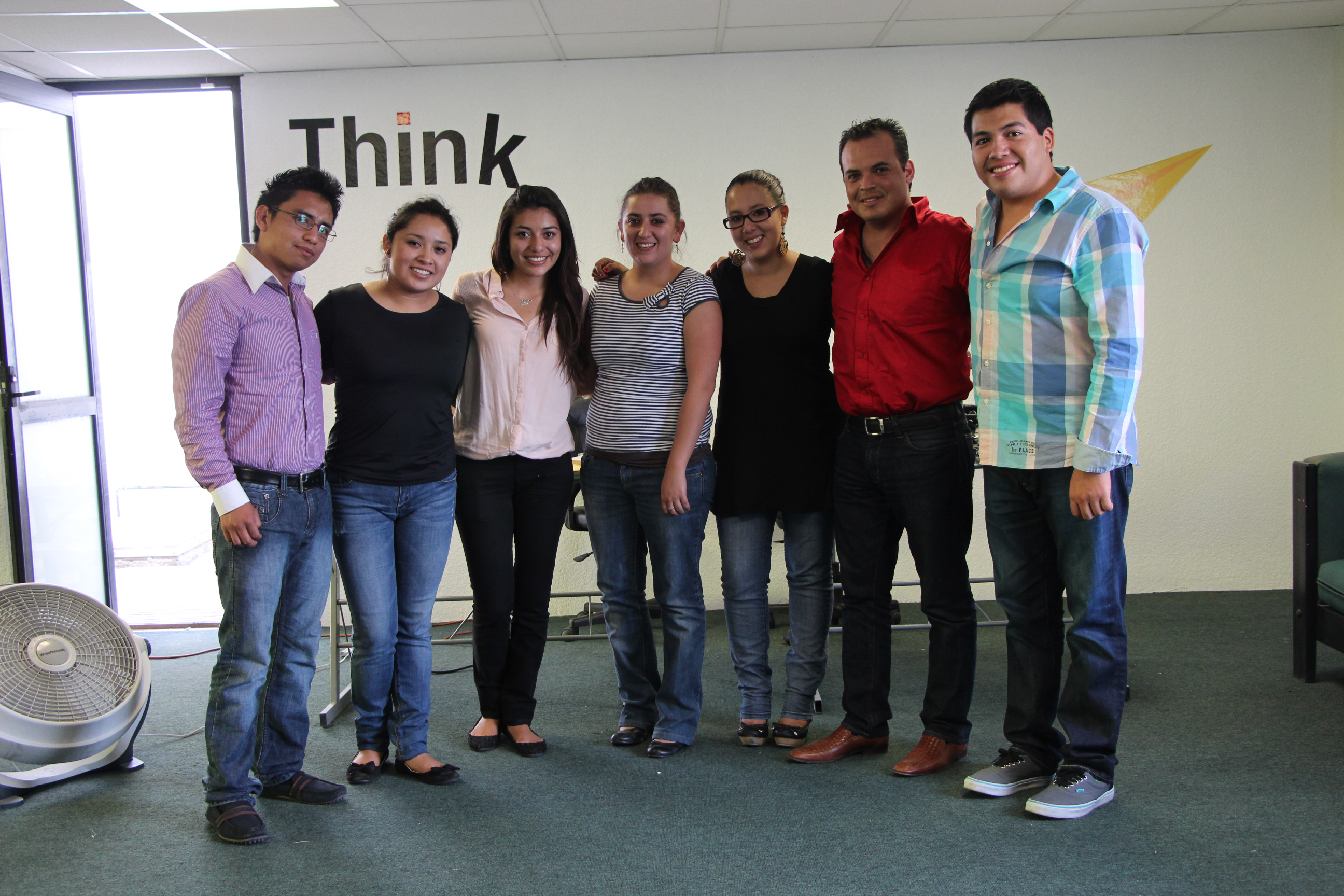 #DreamThink Think Marketing y Public