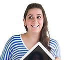 Raquel Petersen Directora Corporativa, Marketing Digital en Puebla