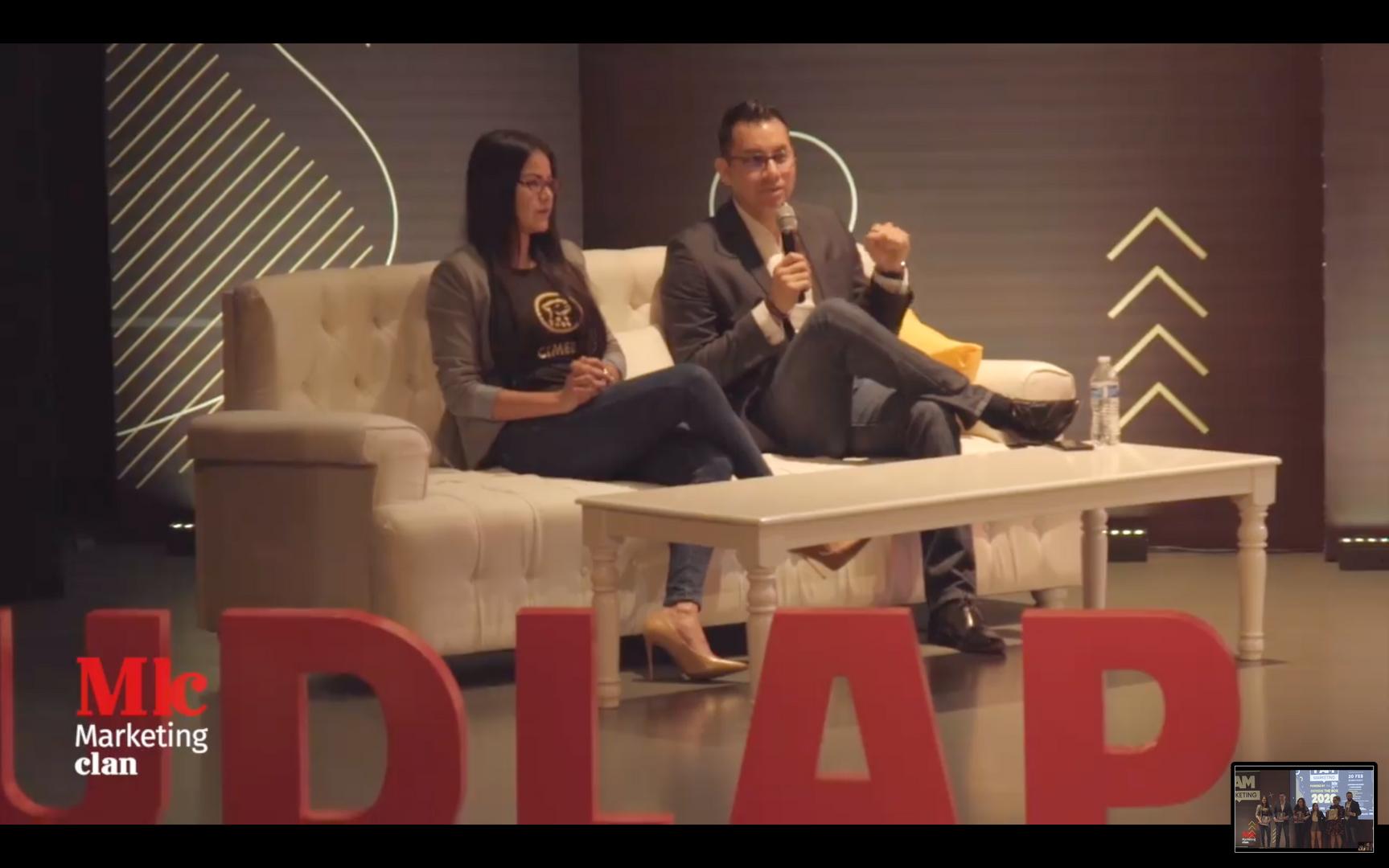 Noticias de Marketing en Puebla, Udlap P