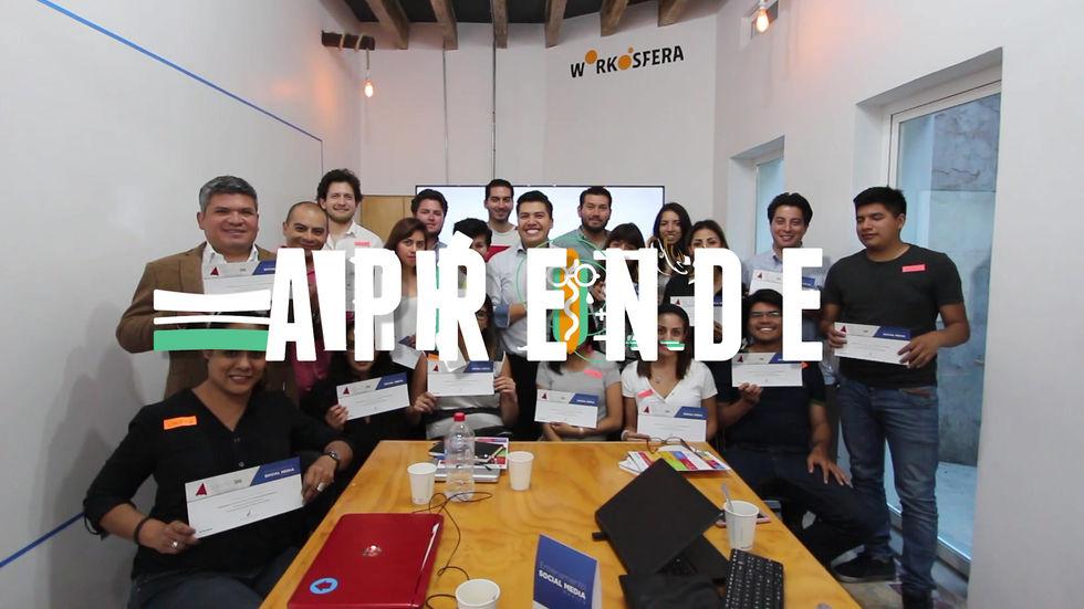 Entrenamientos Marketing Digital en Puebla