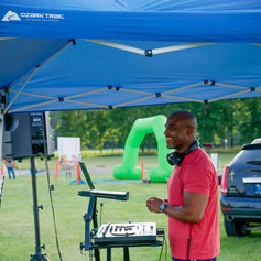 DJ Jarvis Foster