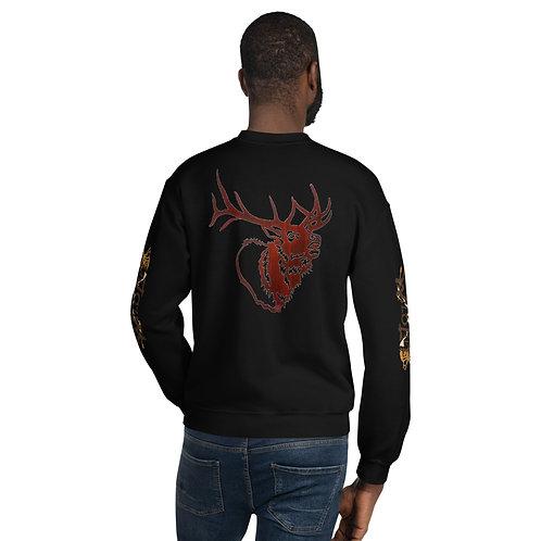 Hunting Wildlife Sweatshirt