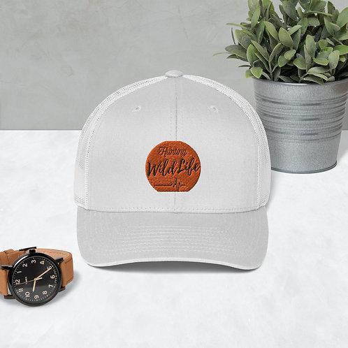 Hunting Widlife Trucker Cap