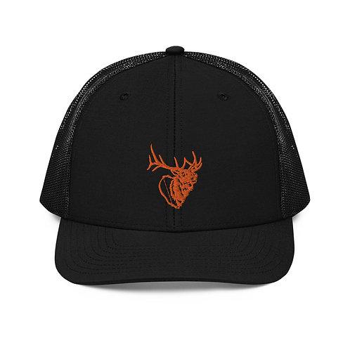 Elk Trucker Cap