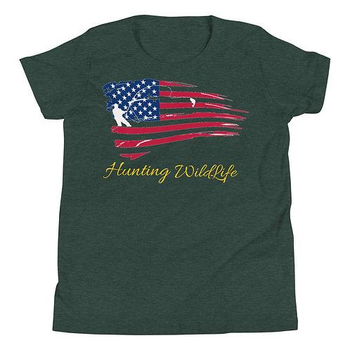 American Youth Short Sleeve T-Shirt