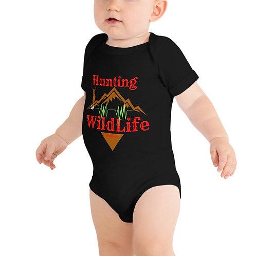 baby one piece Wildlife