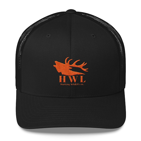 HWL Trucker Hat