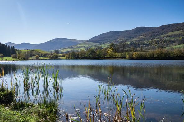 Lac Cantalien