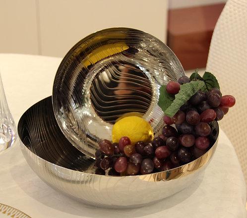 Veneer - Coupe de fruits petit modèle-ALESSI