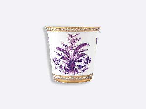 Pot à bougie Prunus - Bernardaud