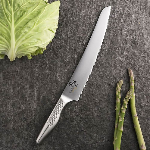 Couteau à pain Seki Magoroku Shoso - Kaï