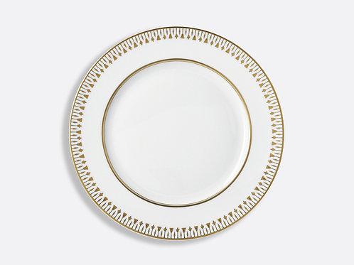Soleil Levant- Assiette plate 26 cm