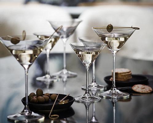 Vinum - Verre à Martini