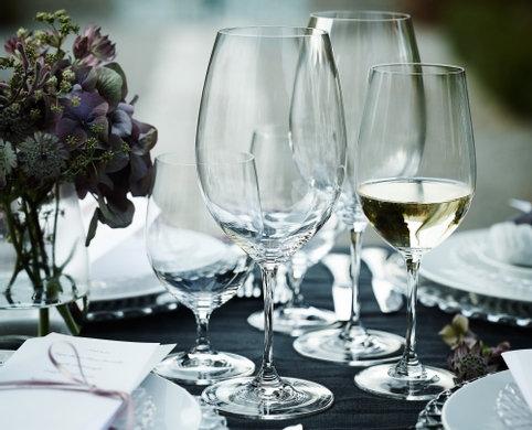 Vinum - Vin Blanc