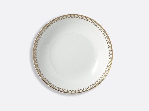 Soleil Levant- Assiette creuse calotte