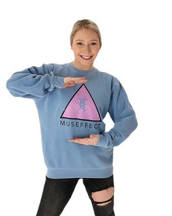 MusEffect Triangle Pullover