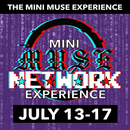 The Mini Muse Network Experience
