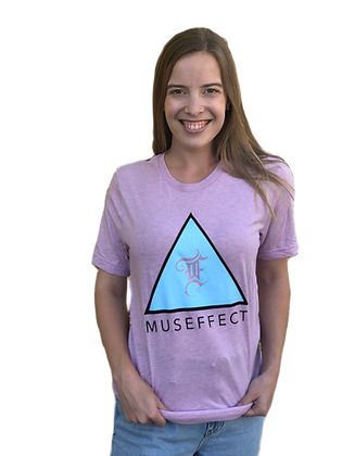 MusEffect Triangle T-Shirt