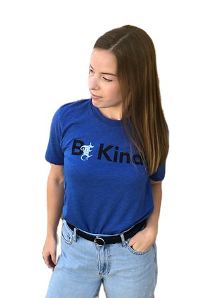 Be Kind. - Muse4Kindness T-Shirt