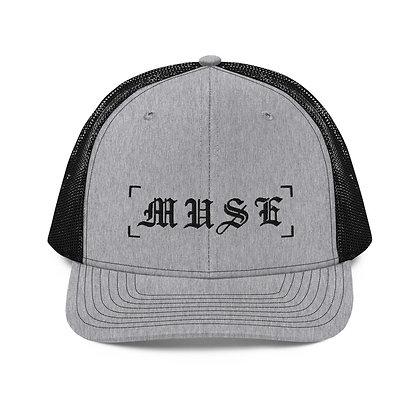 Muse Trucker Cap
