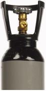 VULLING Stikstof Cylinder